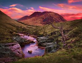 Photo: Glencoe Dream Highlands, Scotland