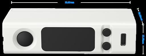 eVic VTwo Mini 04 thumb%25255B2%25255D.png - 【期待の新製品】Joyetechから大容量バッテリeVic VTwo および外付け小型eVic VTwo Miniがアナウンスに【VTC Mini後継機!】