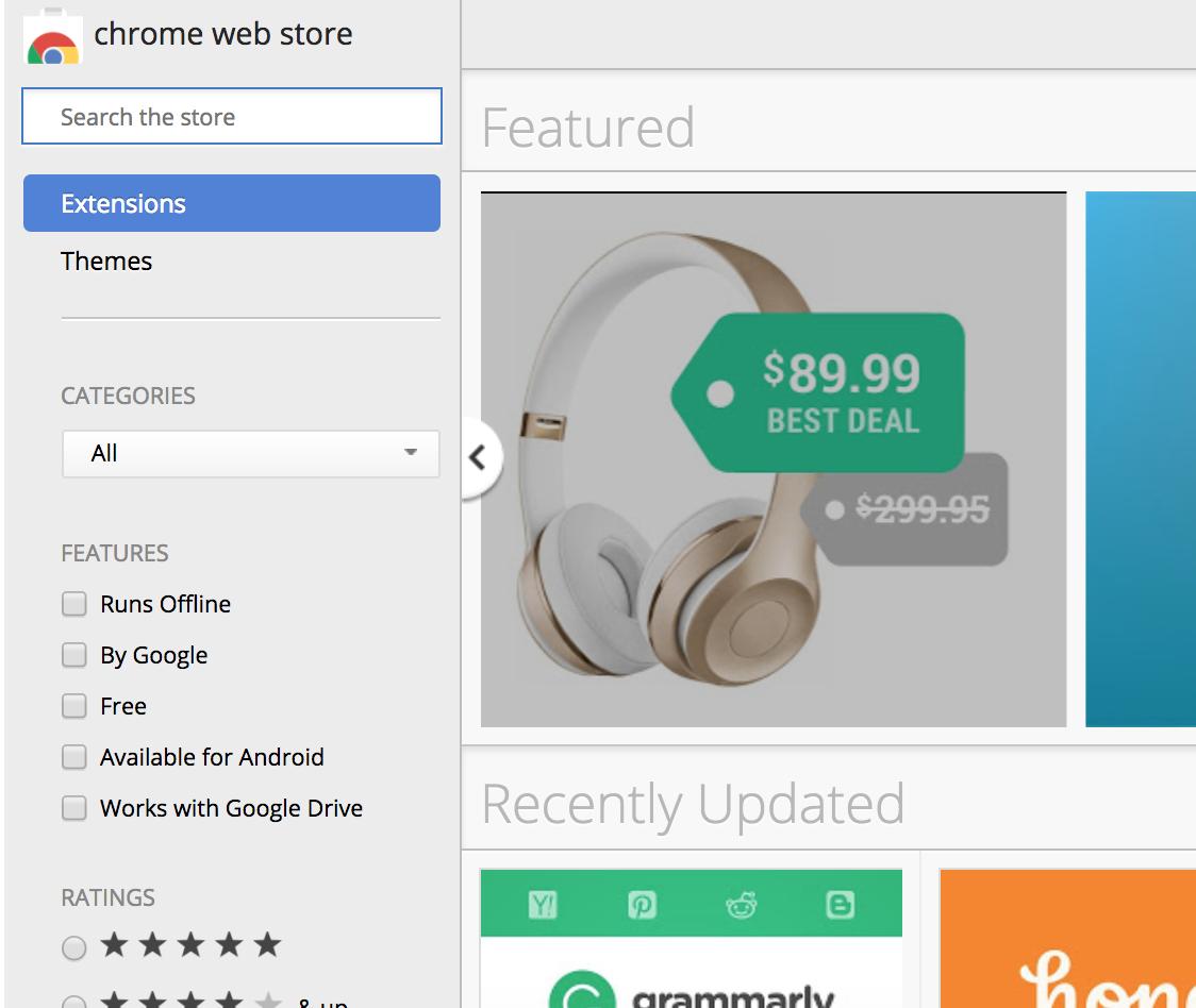 Where is APPS? - Google Chrome Help