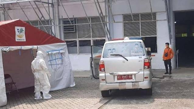 Gedung Eks Perakitan Mobil Esemka Dijadikan Tempat Karantina COVID-19