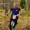 Erik Boman i ledning efter 6 km