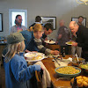 Chinese New Year Potluck 2012