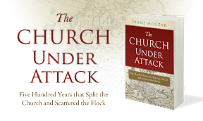 Book review: The Church Under Attack