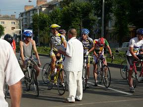 24.07.2010 - Змагання Рівне (Шосе)