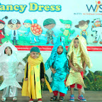 Fancy Dress - Marine Life (Playgroup) 20-10-2016