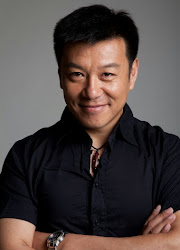 Zhao Yansong China Actor