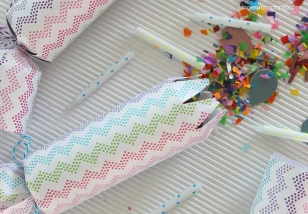 confetti party favors
