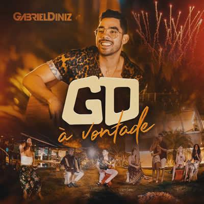 Gabriel Diniz - À Vontade 2019 Torrent