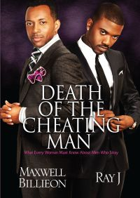 Death of the Cheating Man By Maxwell Billieon