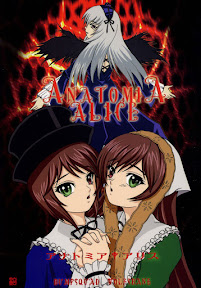 ANATOMIA ALICE