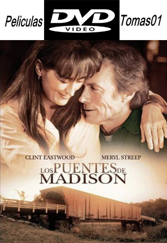 Los puentes de Madison (1995) DVDRip