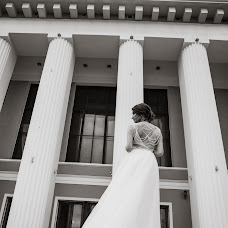 Wedding photographer Aleksandr Sasin (assasin). Photo of 17.06.2018