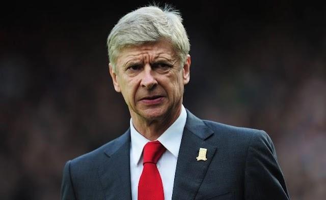 Chelsea Will NOT Finish In Top 4 This Season – Arsene Wenger