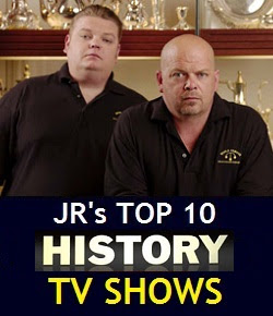 TV Shows - History Channel