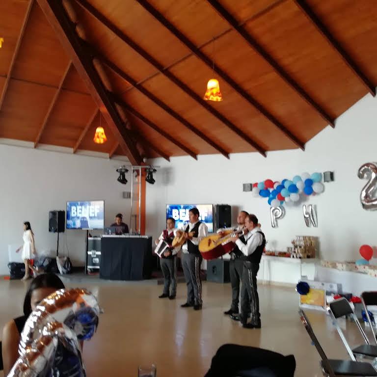 Xcaandas Salón Para Eventos En Guadalajara