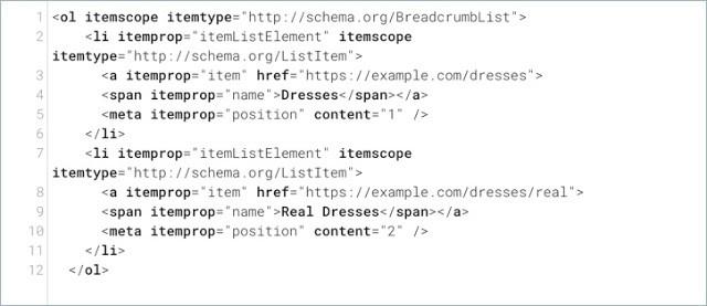 "Mengatasi Masalah ""data-vocabulary.org schema deprecated"" Error"