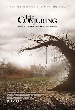 Expediente Warren - The Conjuring (2013)