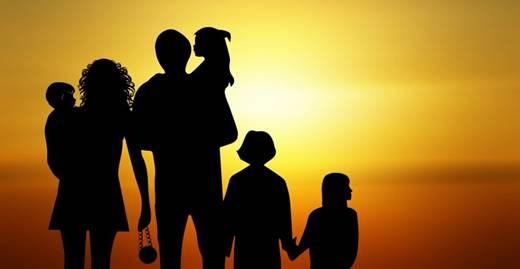 Bạn đã dành cho gia đình những gì