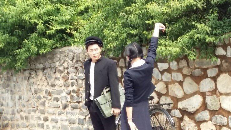 Phim Muôn Kiểu Ghen Tuông - Jealousy Incarnate