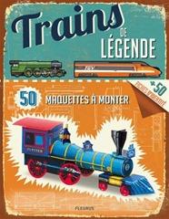 50 trains de légende