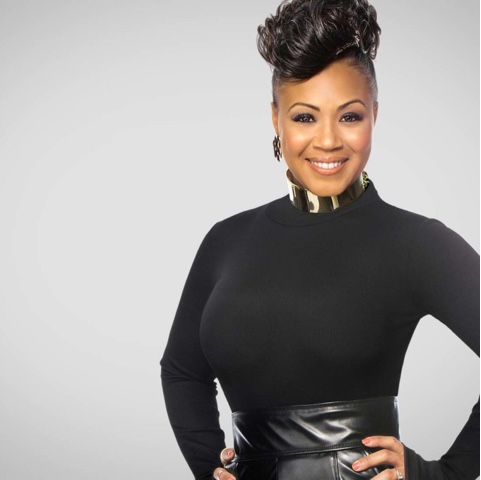 Awe Inspiring Erica Campbell39S Hairstles Hair Styles Short Hairstyles For Black Women Fulllsitofus