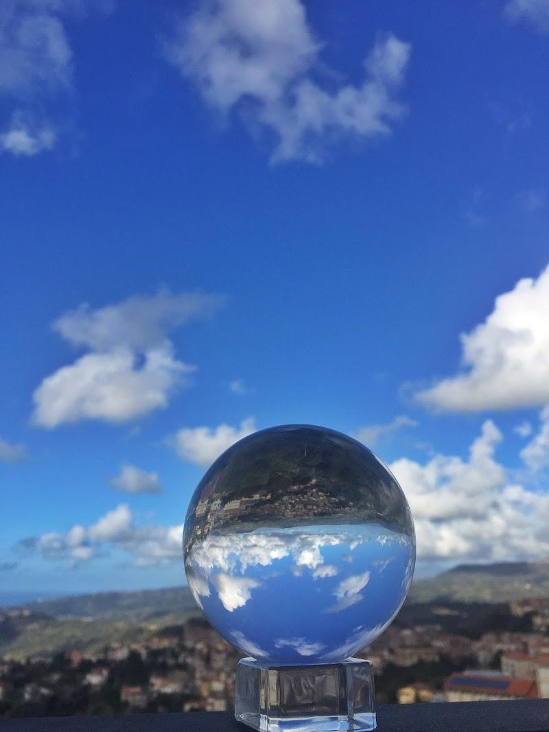 Il mondo in miniatura di anna_ginas