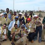 Scouts de África