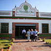 Visita a Manzanilla Olive, S.C.A. 2º Grado