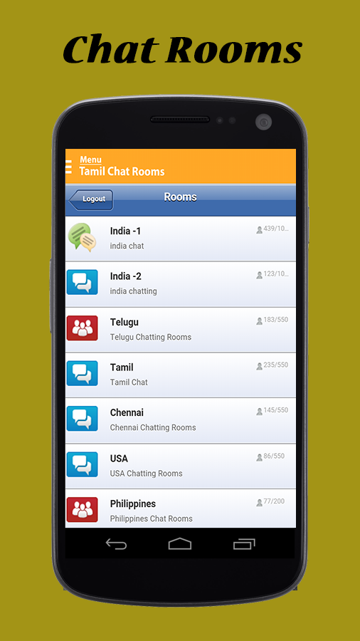 tamil chatting online Biometric re-registration ekhono na kore thakle chole asun registration point e point er address jante dial korun 888# | download airtel app from android, ios & windows application store & manage all services solution at your figure tips | oaec mobile version is now available at google play store, download it to.