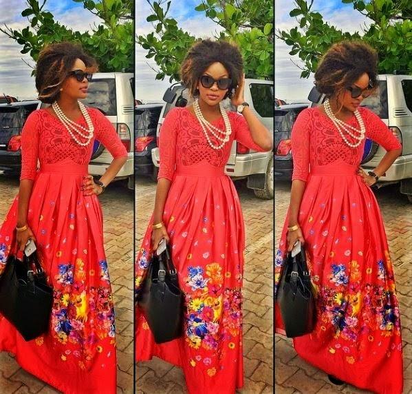 :: Bella Naija Nigeria Mishono Ya Vitenge ::
