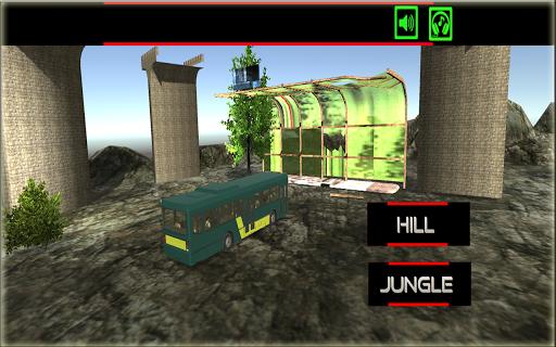 Tourist Bus Simulator 2018 3D 1.0 screenshots 3