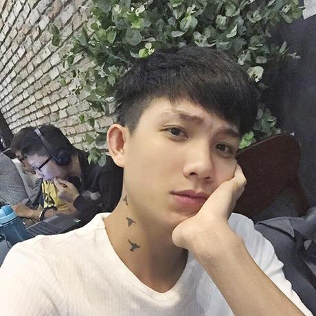 Ken Lous Tuan Phong 1994 du hoc sinh Uc bat ngo dung dau BXH Top 10 hot boy Viet Nam