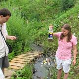 Никитской Наталье Ивановне, Алексею и Юле за профессиональные исследования воды в ручье Уинка, которые так необходимы.