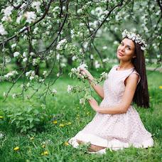 Wedding photographer Nadezhda Melisova (Melisova). Photo of 20.05.2014