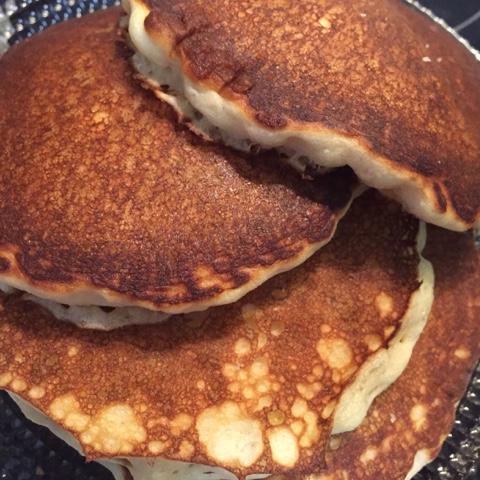 Tortitas O Pancake