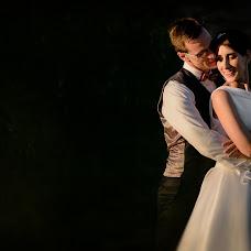 Wedding photographer Jindrich Nejedly (jindrich). Photo of 05.01.2018
