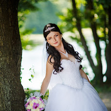 Wedding photographer Leonid Ermolovich (fotoermolovich). Photo of 04.08.2015