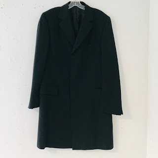 Gucci Overcoat