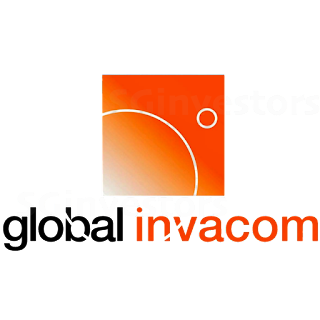 GLOBAL INVACOM GROUP LIMITED (QS9.SI) @ SG investors.io