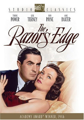 The Razor's Edge (1946) BluRay 720p HD Watch Online, Download Full Movie For Free