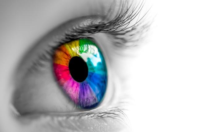 Per què canvien els colors dels ulls?