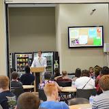 New Student Orientation Texarkana Campus 2013 - DSC_3127.JPG
