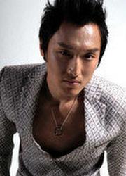Li Donghan China Actor