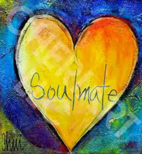 Soul Mate Spell