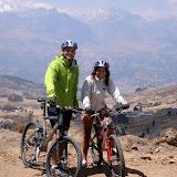 Huaraz & The Cordilleras