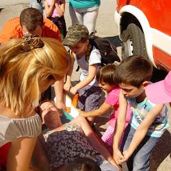 Kindergartenbesuch 2011