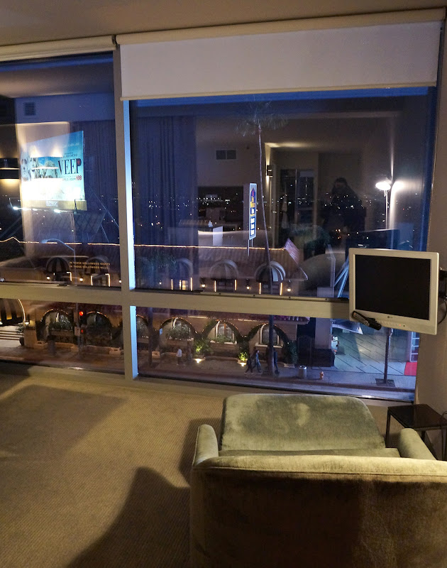 Andaz%252520WeHo 10 - REVIEW - Andaz West Hollywood (and some L.A. sights)