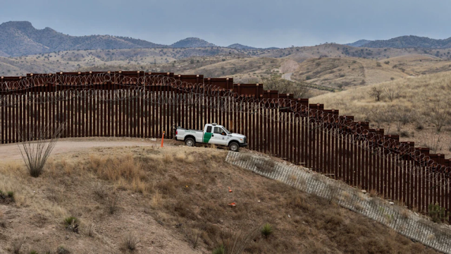 Report: Crush Of Child Migrants Leads Record-Breaking Illegal Immigration In July
