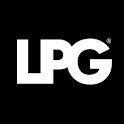 LPG España icon