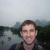 2012-05-24 Li River Tour to Yangshau
